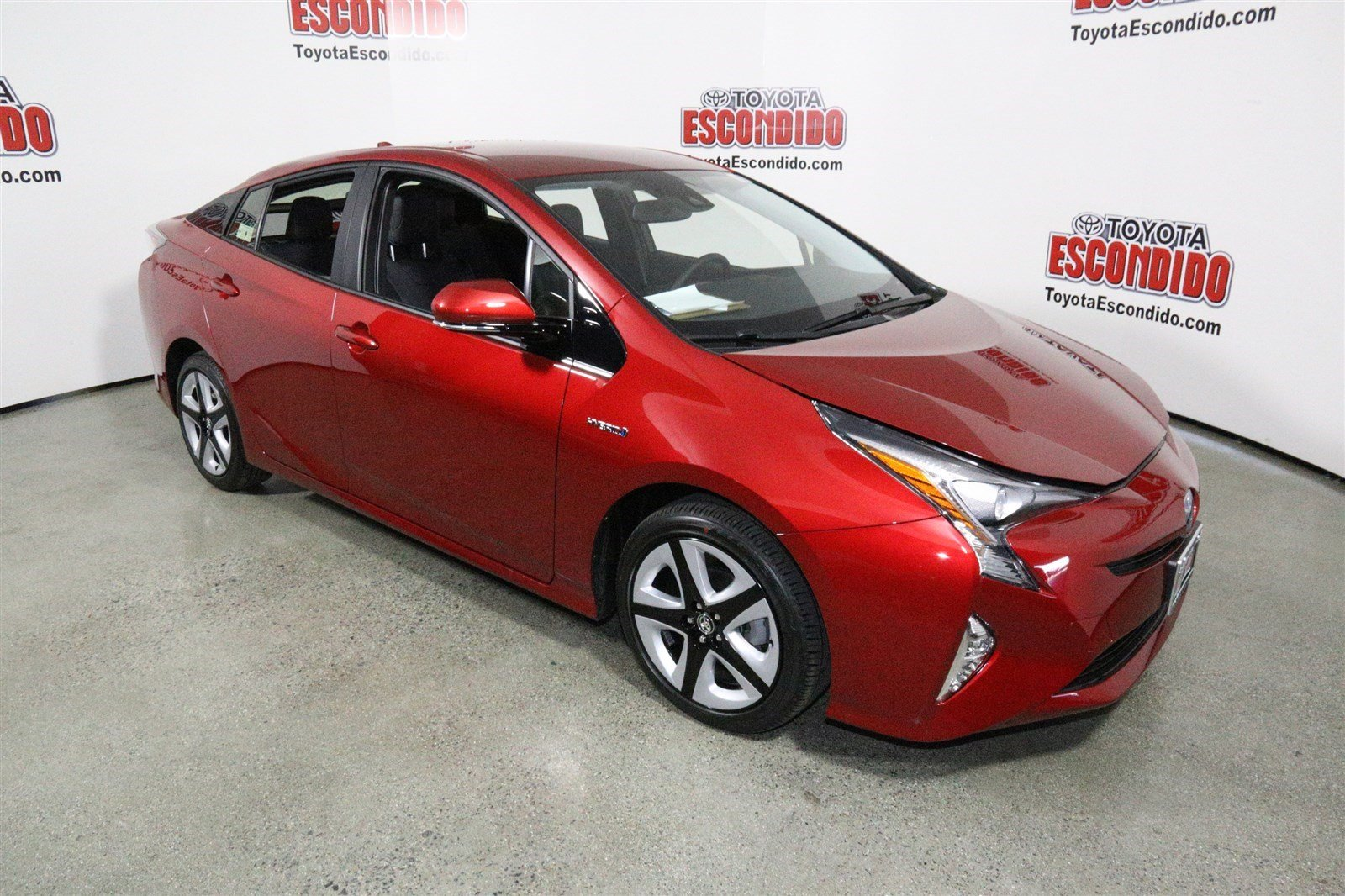 new 2017 toyota prius four touring hatchback in escondido h3529901 toyota of escondido. Black Bedroom Furniture Sets. Home Design Ideas