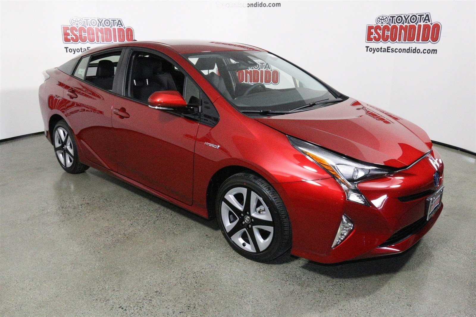 new 2017 toyota prius three touring hatchback in escondido h3529910 toyota escondido. Black Bedroom Furniture Sets. Home Design Ideas
