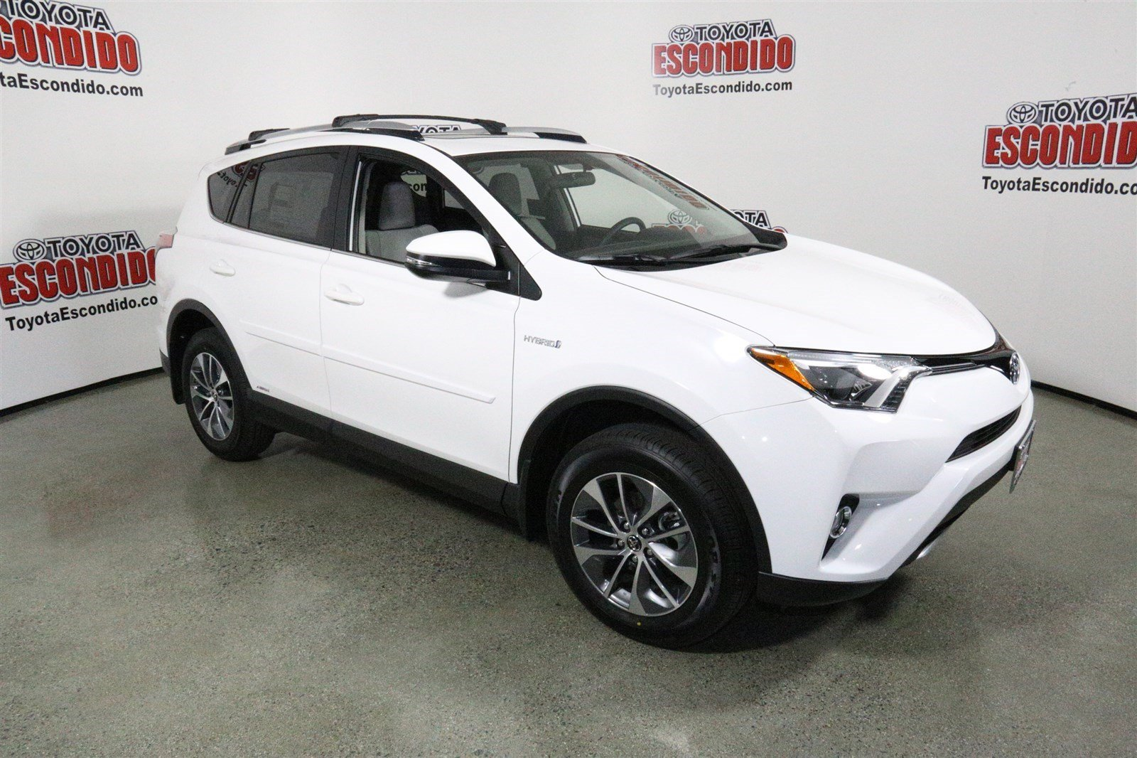 new 2017 toyota rav4 hybrid xle sport utility in escondido hd076969 toyota of escondido. Black Bedroom Furniture Sets. Home Design Ideas