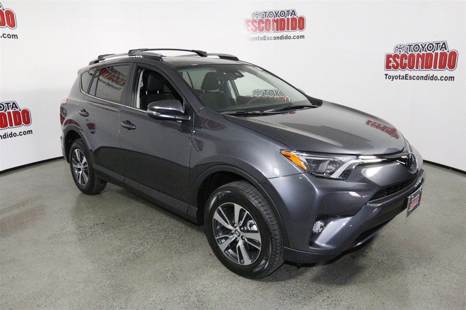 new 2017 toyota rav4 xle sport utility in escondido hj115397 toyota of escondido. Black Bedroom Furniture Sets. Home Design Ideas