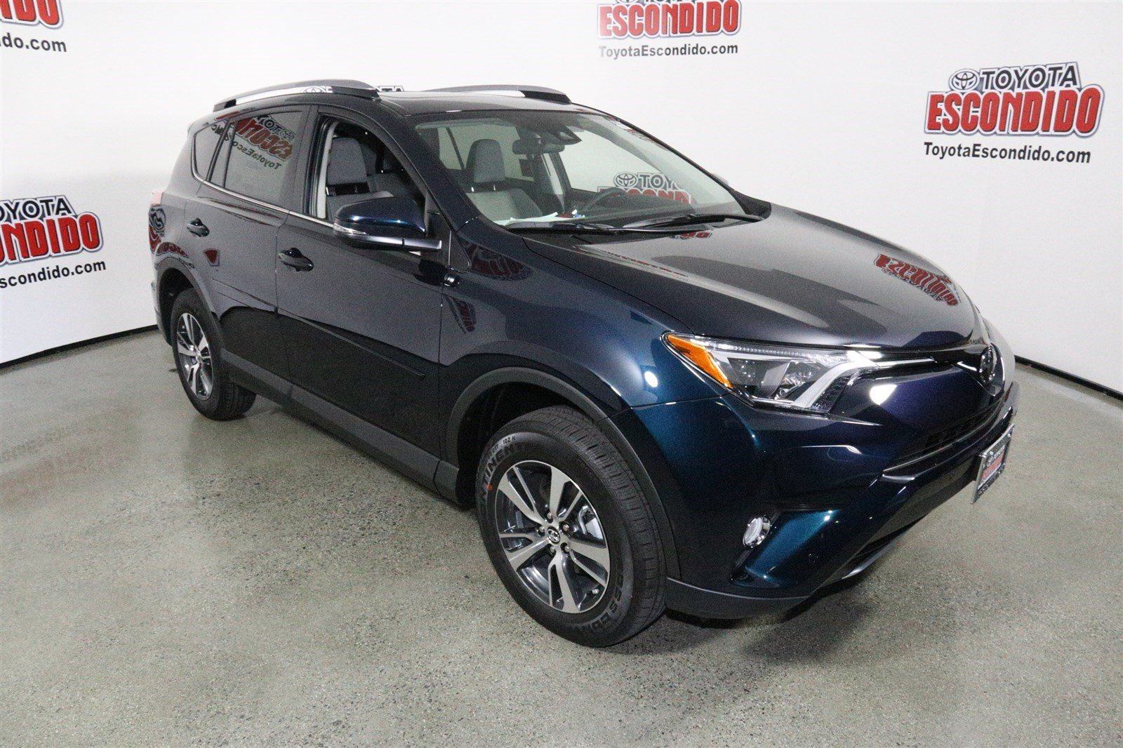 new 2017 toyota rav4 xle sport utility in escondido 1014402 toyota of escondido. Black Bedroom Furniture Sets. Home Design Ideas